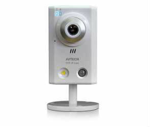 AVN80X.1.3 MP All-in-one Push Video Network Camera