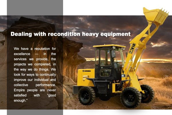 Perfect Heavy Machinery Sdn Bhd