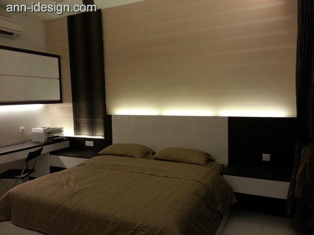 Master Room 2010 Ann Interior Design Master Room Horizon Hills 1 Johor Bahru Jb Malaysia