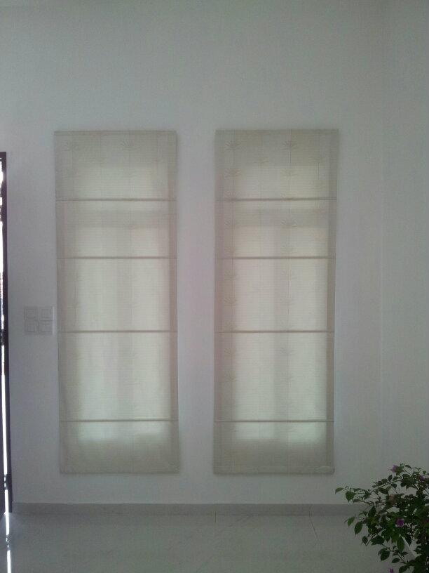 Roman Blind Johor Bahru JB Malaysia Design Installation