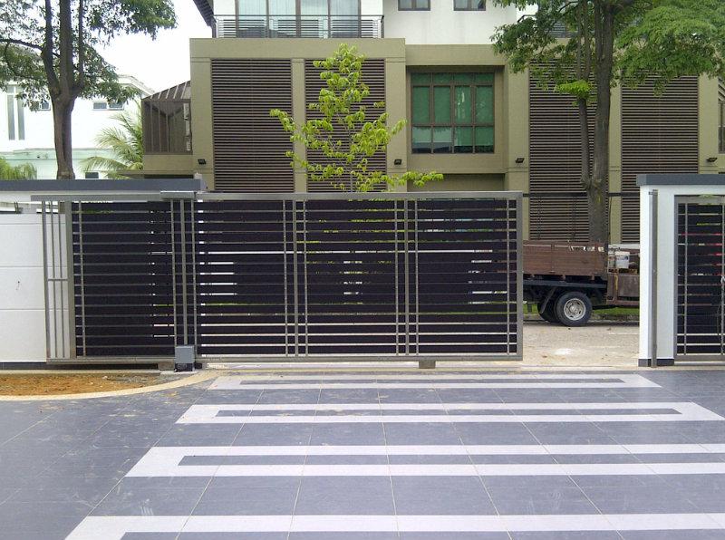 Gate Johor Bahru Jb Malaysia Supply Suppliers