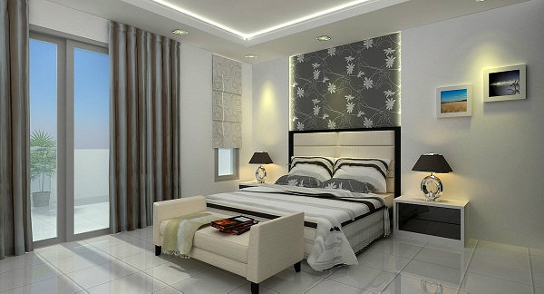 Uda height . uda utama . design and renovation work