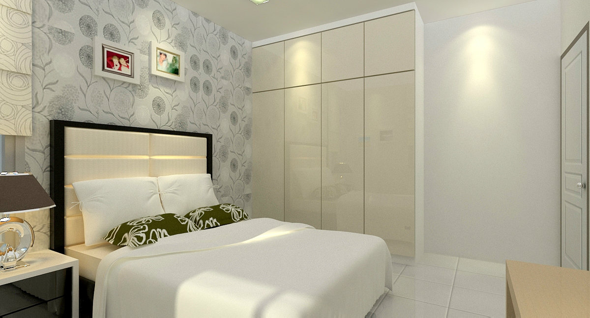budget hotel design and build . johor bahru