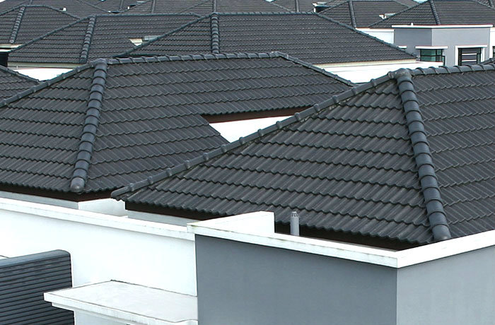 Nordica Roof System
