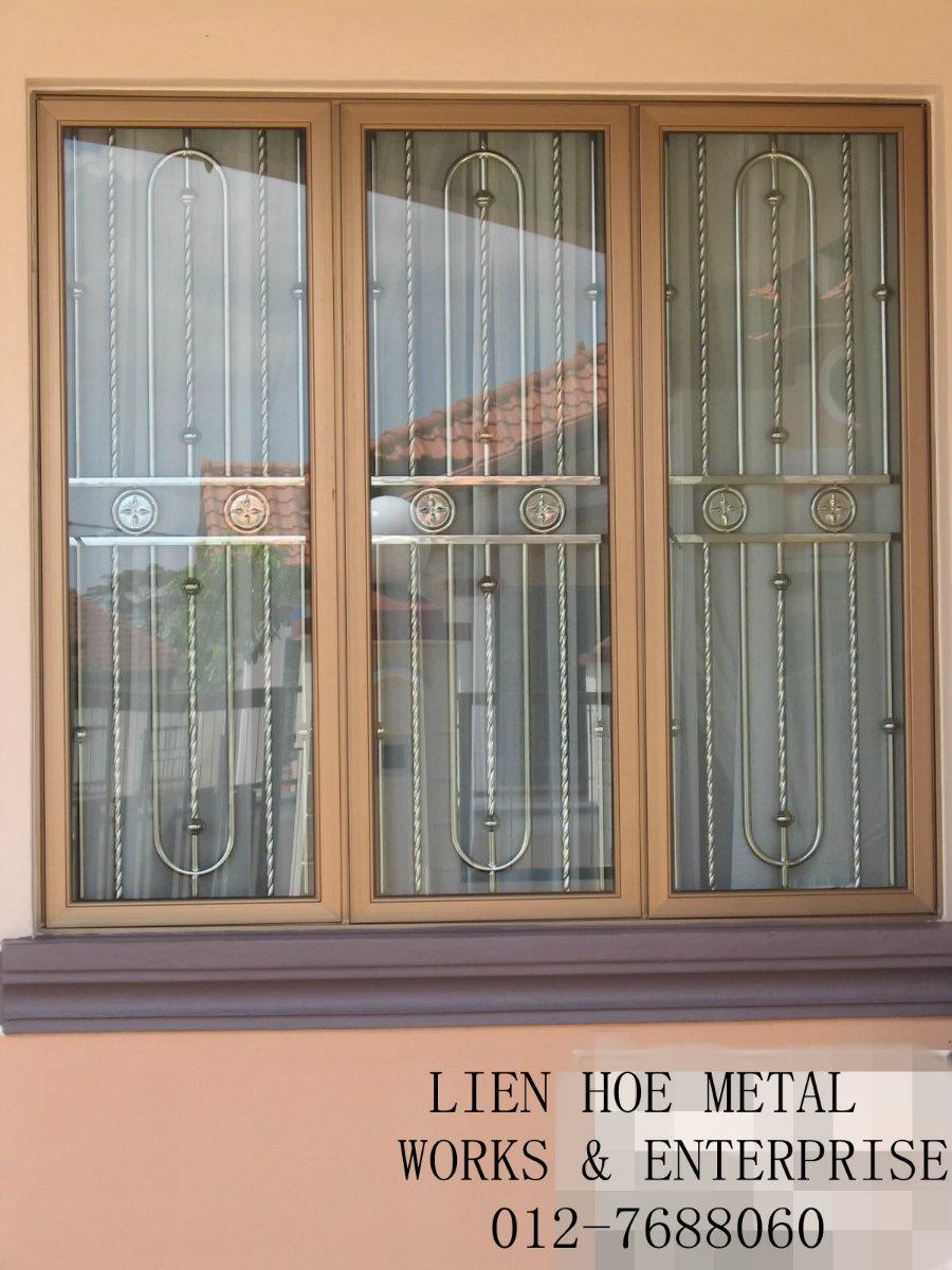 Stainless Steel Window Designs Grill Gate Design: Joy Studio Design Gallery - Best