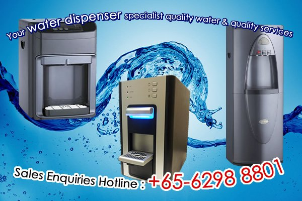 AlFrex Water Purifier Specialist Pte Ltd