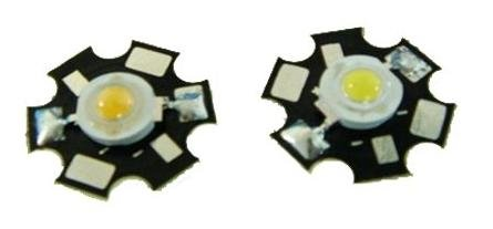 HEXAGON LED