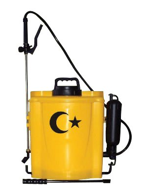 BB Knapsack Sprayer