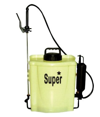 Super Knapsack Sprayer
