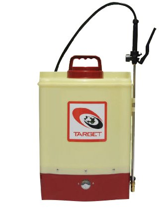 Target DC Electric Sprayer
