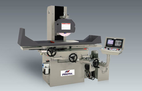 PROTH Brand Precision Surface Grinder Machine