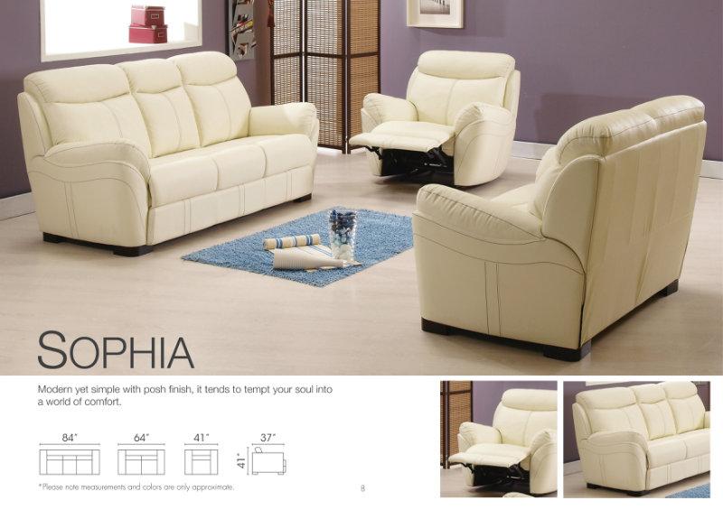M n 08 sofa leather sofa johor bahru jb malaysia tan for Furniture johor bahru
