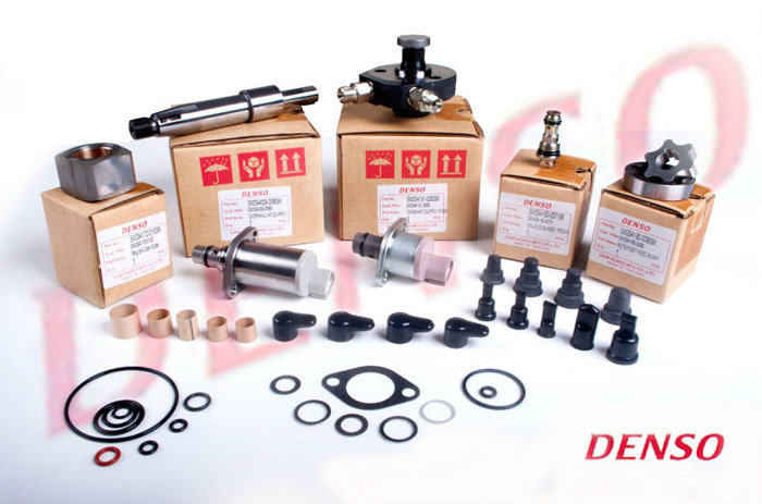 DENSO-DIESEL PUMP PARTS