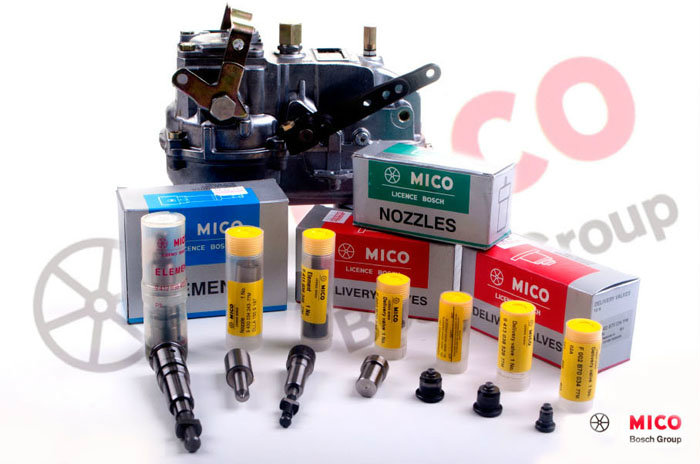 MICO-DIESEL PUMP PARTS