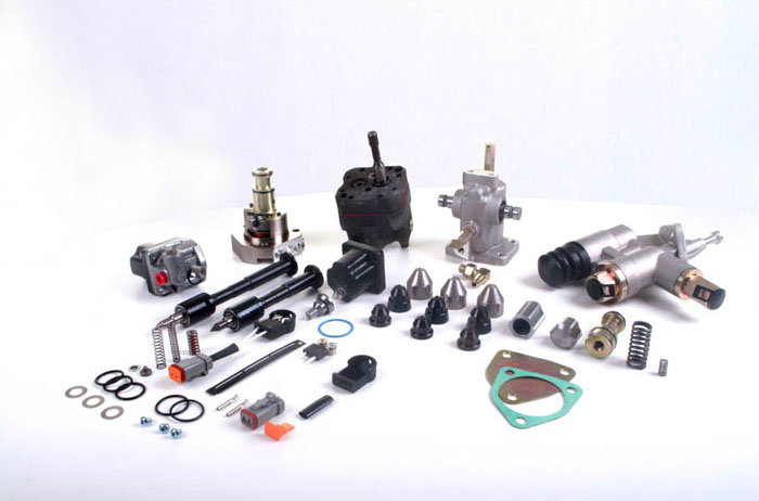 DIESEL PUMP PARTS