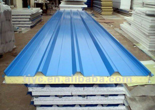 Metal Roofing Corrugated Zinc Sheet Construction