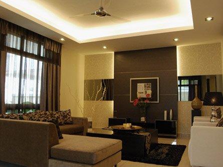 Venkovsk D M House Design Johor Bahru 81200