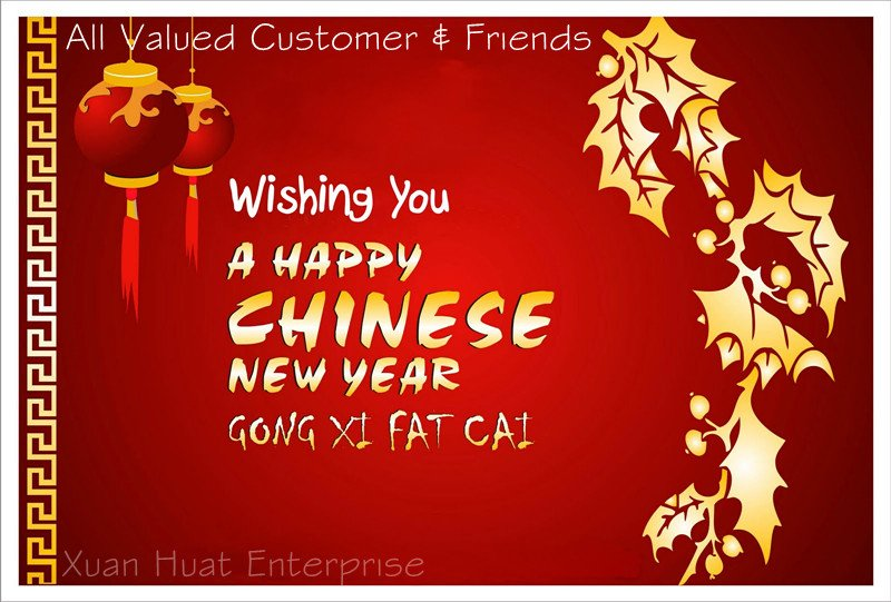 Happy Chinese New Year 2013  ũ��������� 2013