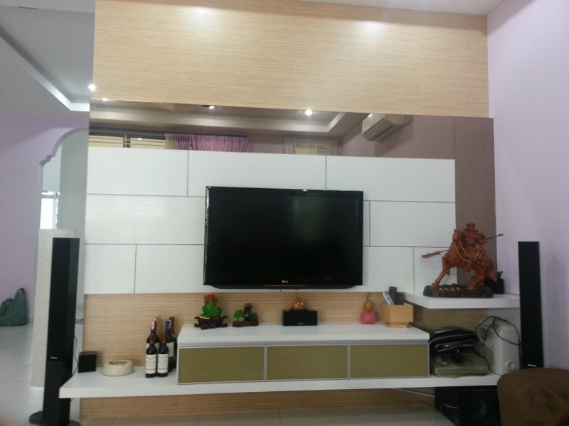 High Quality Living Room Tv Console Design Part   34: ... Inspiration Living Room Jb Part 28