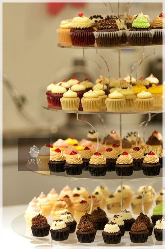 Quality Cupcake Supplier In Johor Bahru/ Cupcake Supplier Looking For Investor
