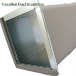 Trocellen Duct Insulation