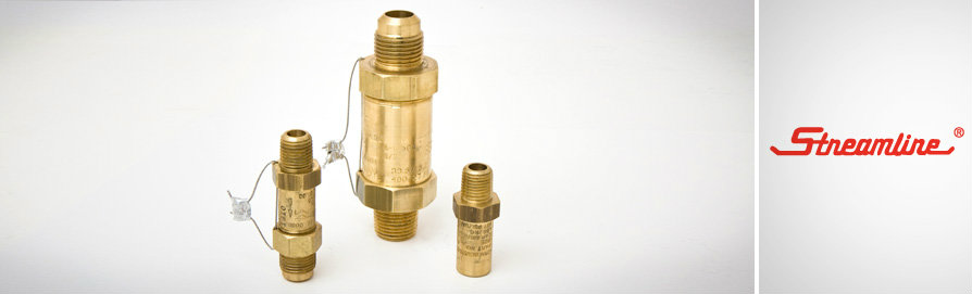 Relief Valves & Manifolds