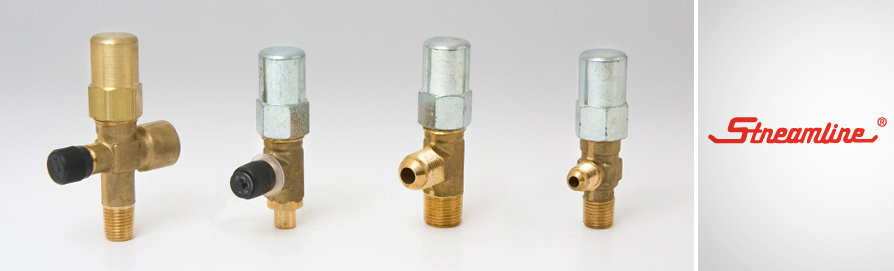 Packed Line Valves