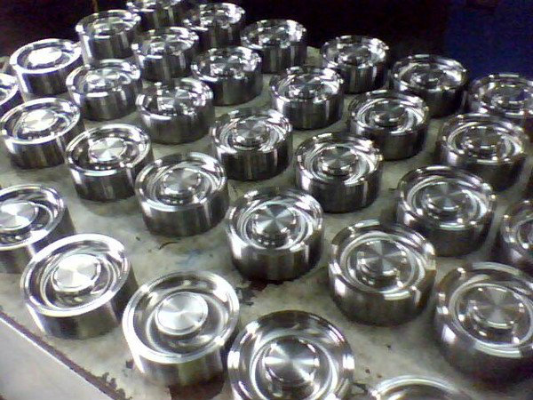 Rubber Mould Ins