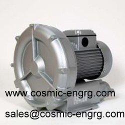 Teral Ring Blower/ Vacuum Pump