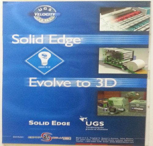Solid Edge Foundation SE350-Eng