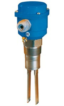 Vibrating Level Limit Switches