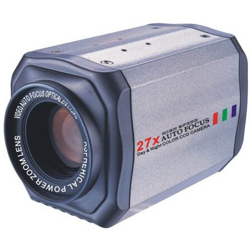 Digital Zoom Camera x 27