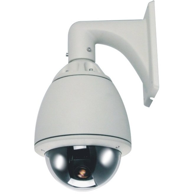 Speed Dome Tracking Camera 5'x36
