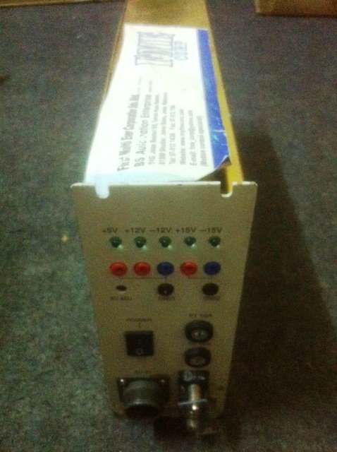 NEMIC-LAMBDA POWER SUPPLY P783-900AF-30 REPAIR MALAYSIA INDONESIA
