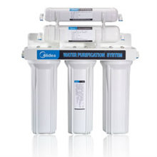Ultrafiltration Water Purifier