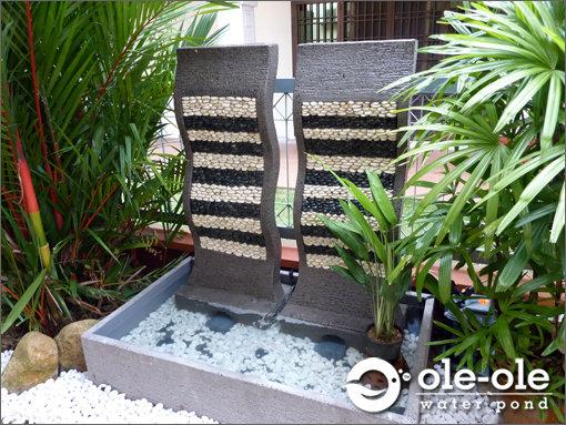 P9dxl water ponds design malaysia kolam ikan hiasan johor for Garden pond design malaysia