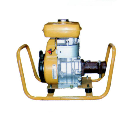 Toku Submersible Pump