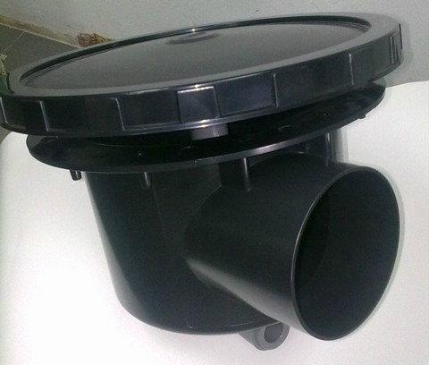 Bottom drain air diffuser koi pond accessories johor bahru for Koi pond johor bahru