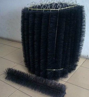 Filter brush 3'3'' (100 cm) and 2' (60 c
