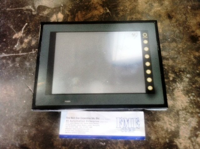 FUJI ELECTRIC FA TOUCH SCREEN POD UG430H-SS1 UG221H-LE4 REPAIR MALAYSIA INDONESIA SINGAPORE