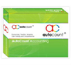 Autocount Ultimate v1.9