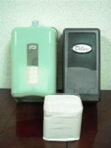 Toilery and washroom products & chemicals