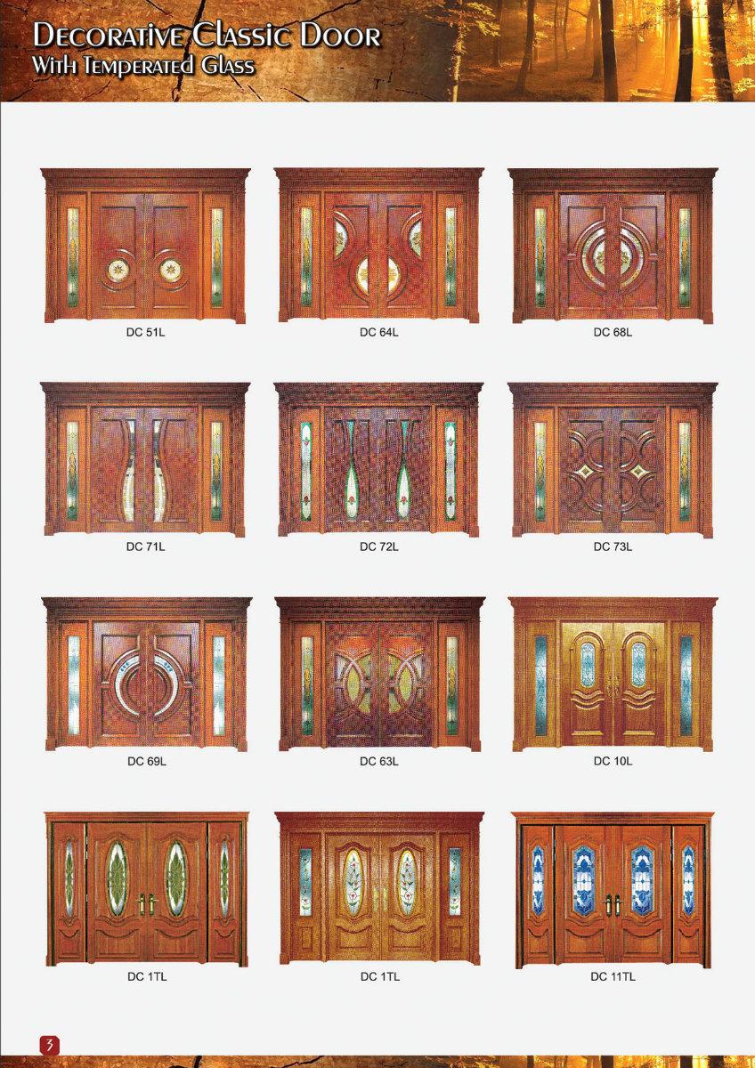 Wooden Door 11 Door Wooden Door Johor Bahru Jb Malaysia