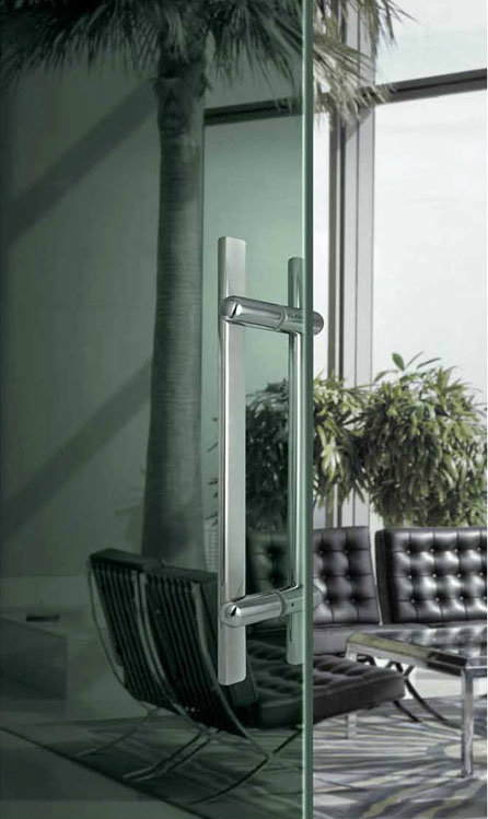 Stainless Steel Pull Handle Hardware Accessories Fitting