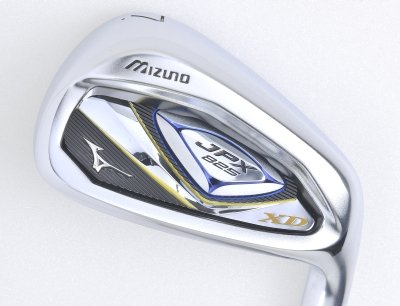 2013 Latest Mizuno JPX825 XD Irons - No 1 Selling in JAPAN!