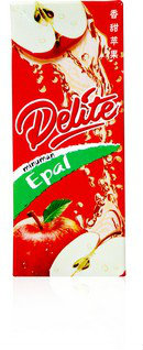 Delite Apple 250 ml