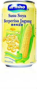 Drinho Soya Corn (300 ml)
