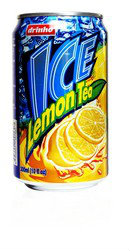 Drinho Ice Lemon Tea 300 ml