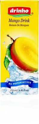 Drinho Mango drink 250 ml
