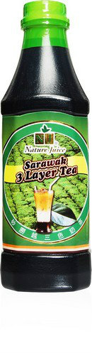 NJ Sarawak 3 layer tea Concentrate